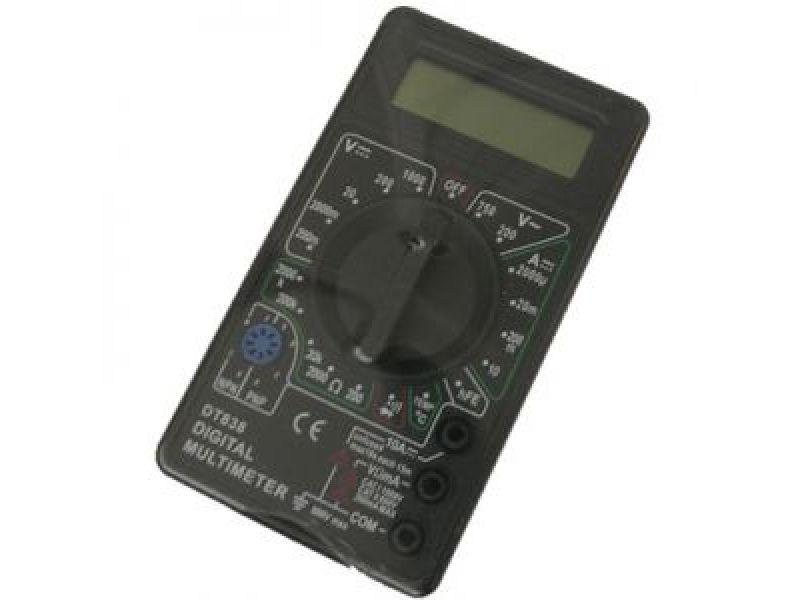 М-832 для проверки автомобильного аккумулятора